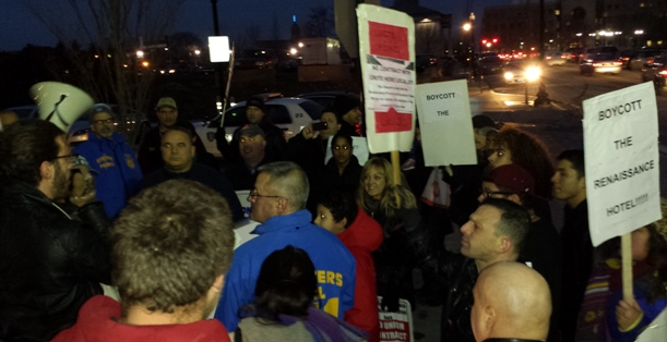 Photo Gallery: Fight for 15 Day of Action   Labor Notes