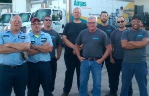 Air Gas Group