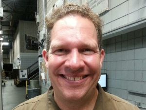 Brian Werth