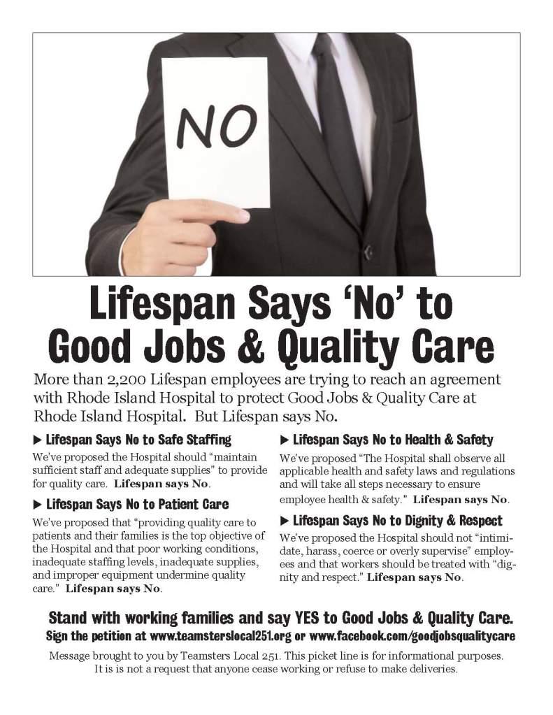 lifespan-says-no