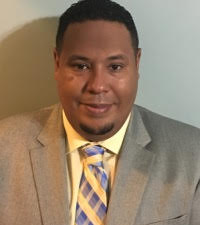 Tony Suazo Vice President