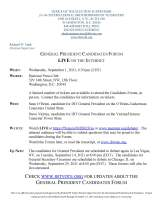 Candidates Forum Notice Bulletin Board Posting 8.19.21 ENG